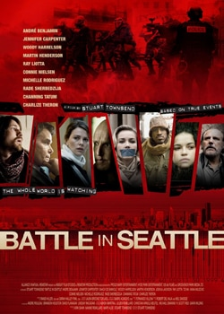 Битва у Сіетлі