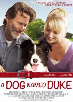 Собака на ім′я Герцог