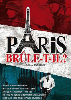 Чи горить Париж?