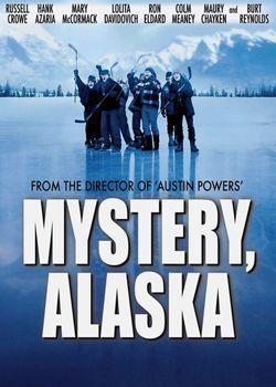 Таємниця Аляски