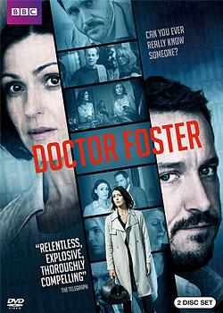 Лікар Фостер