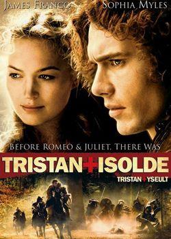 Тристан і Ізольда