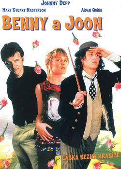 Бенні та Джун