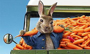 Кролик Петрик 2