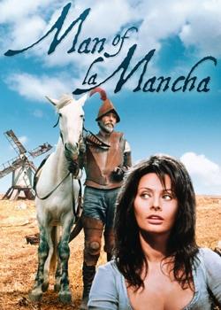 Людина з Ла Манчі