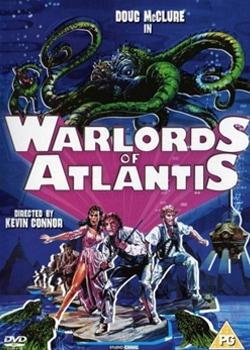 Войовники Атлантиди