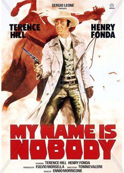 Мене звуть Ніхто