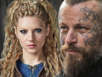 Netflix замовив продовження серіалу «Вікінги»