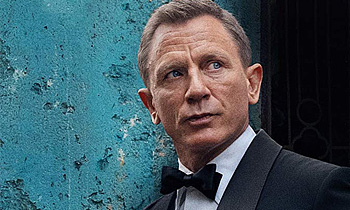 007: Не час помирати