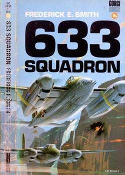 Ескадрилья 633