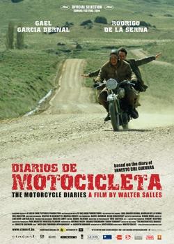 Щоденники мотоцикліста