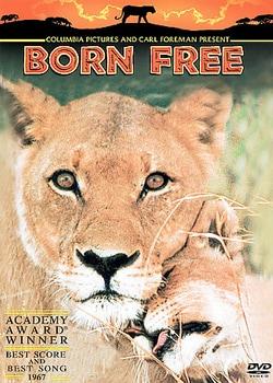 Народжена вільною