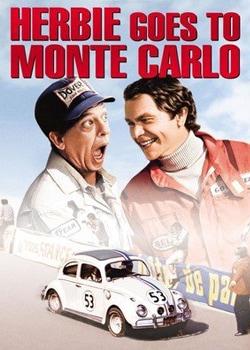 Гербі їде в Монте-Карло