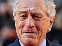 Роберт Де Ніро очолив рейтинг акторів-кінолиходіїв