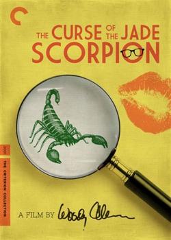 Прокляття нефритового скорпіона