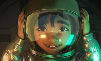 Подорож на Місяць