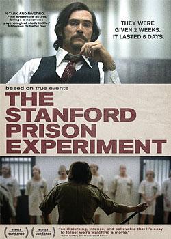 Тюремний експеримент у Стенфорді