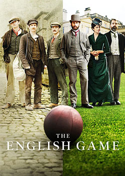 Англійська гра