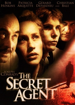 Секретний агент