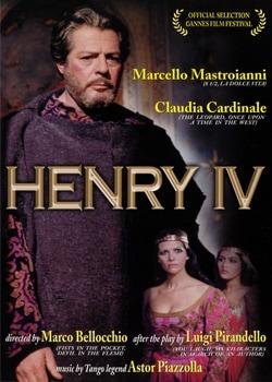 Генріх IV