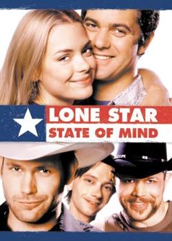 Штат самотньої зірки