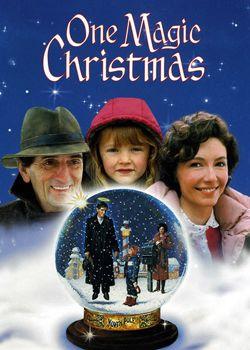 Магія Різдва