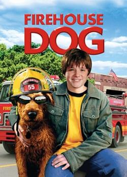 Пожежний пес