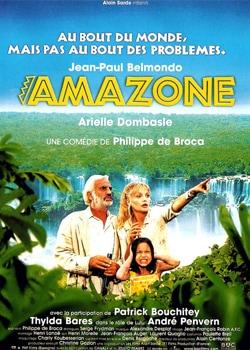Амазонія