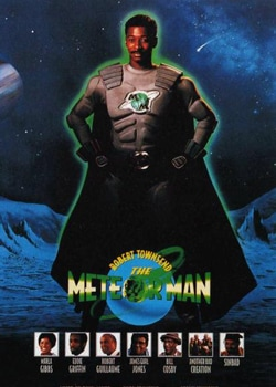 Людина-метеор