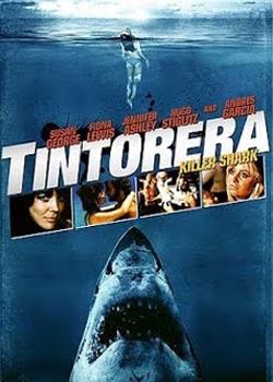 Тінторера: Тигрова акула