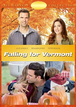 Закохатися у Вермонт