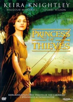 Дочка Робін Гуда: Принцеса злодіїв